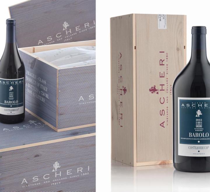Rødvin-Ascheri-Barolo-Coste-e-Bricco