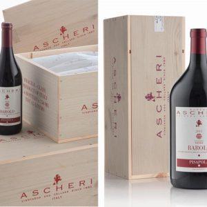 Rødvin-Ascheri-Barolo-Pisapola