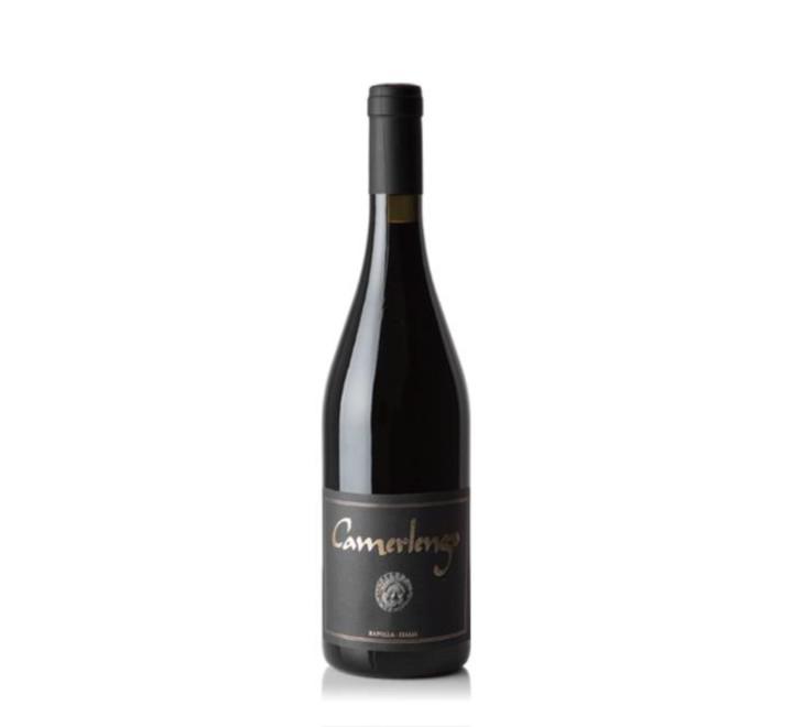 Rødvin-Camerlengo-Basilicata-Camerlengo