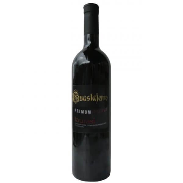 Rødvin-Guastaferro-Taurasi-Primum-Riserva