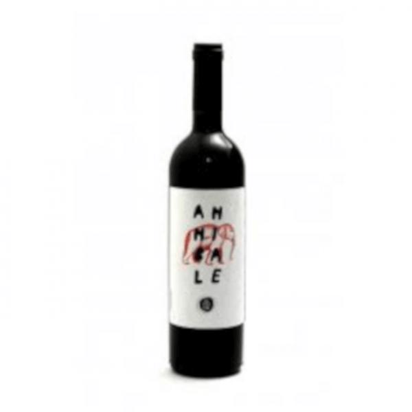 Rødvin-Le-Moire-Calabria-Annibale