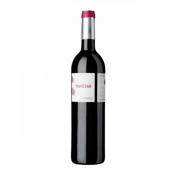 Rødvin-Franck-Massard-Priorat-Huellas