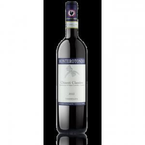 Rødvin-Monterotondo-Chianti-Classico-Vaggiolata