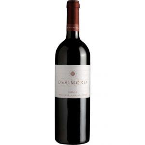 Rødvin-Pietraventosa-Murgia-Ossimoro