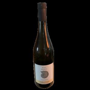 Crotin - Vino Bianco Camporotondo